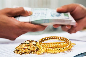 AU Small Finance Bank Gold Loan