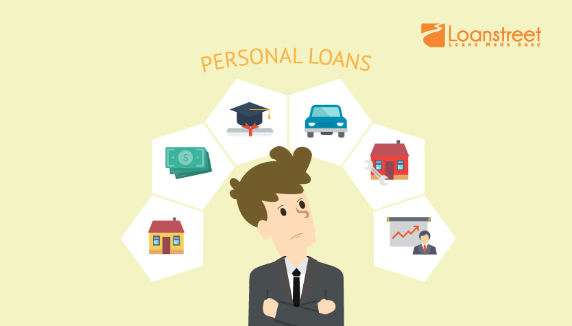 Personal Loan After Death