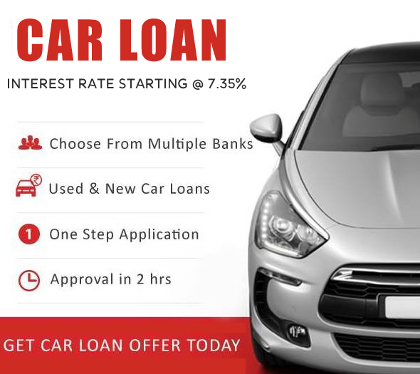 United Bank of India Car Loan