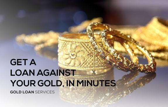 Karvy Finance Gold Loan