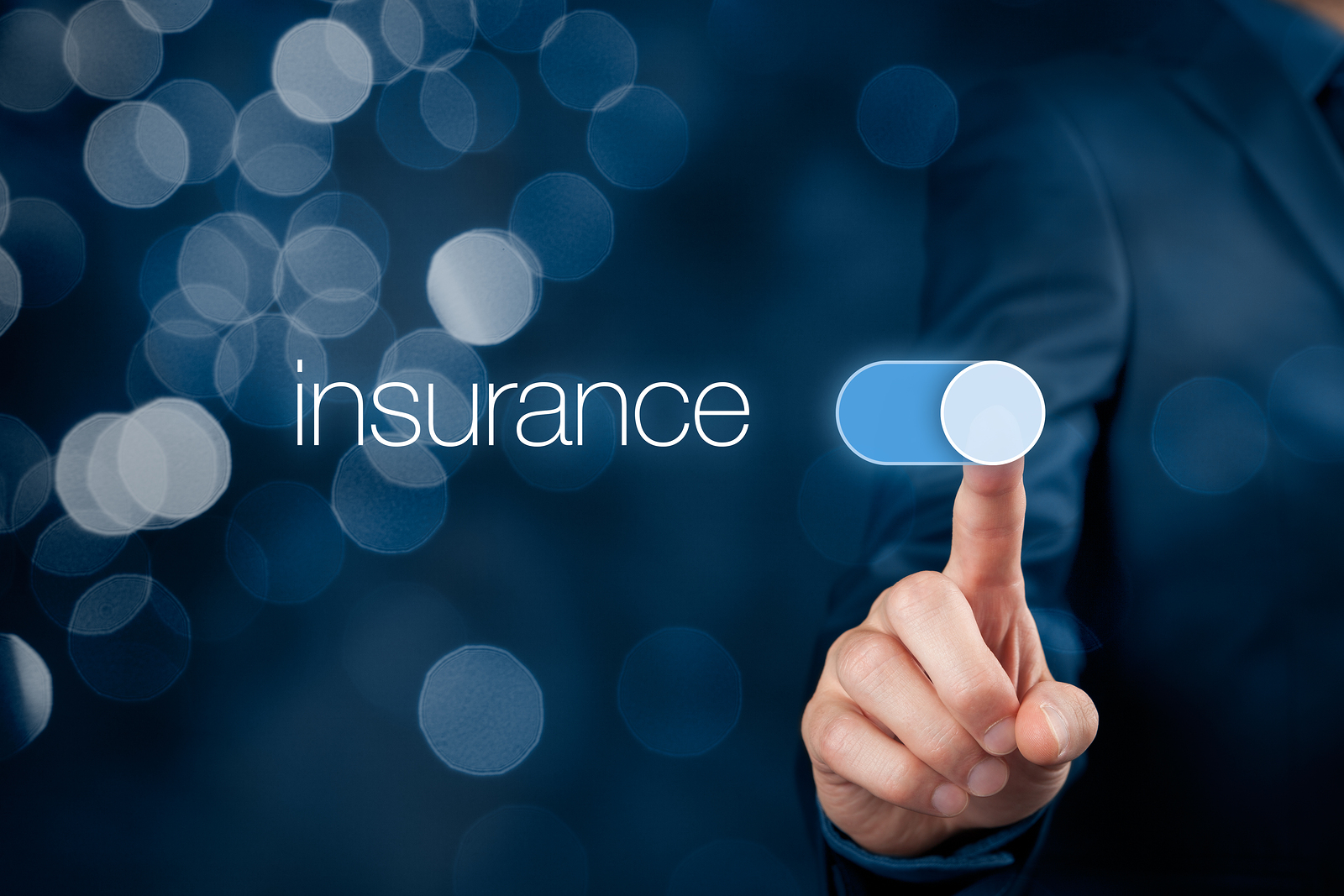 Right insurance cover