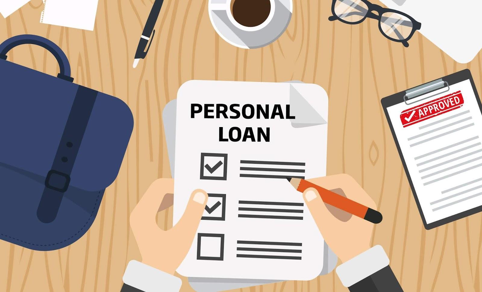 Personal Loan Applications