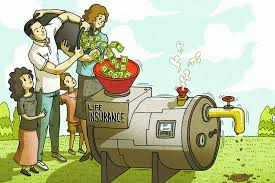 Why is Insurance not a good source of investment in 2014?