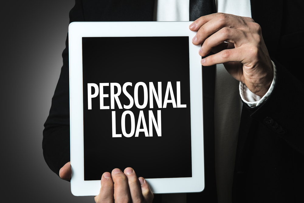 Personal Loan features