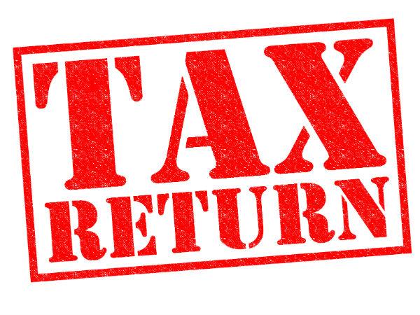 Filling Income Tax Return
