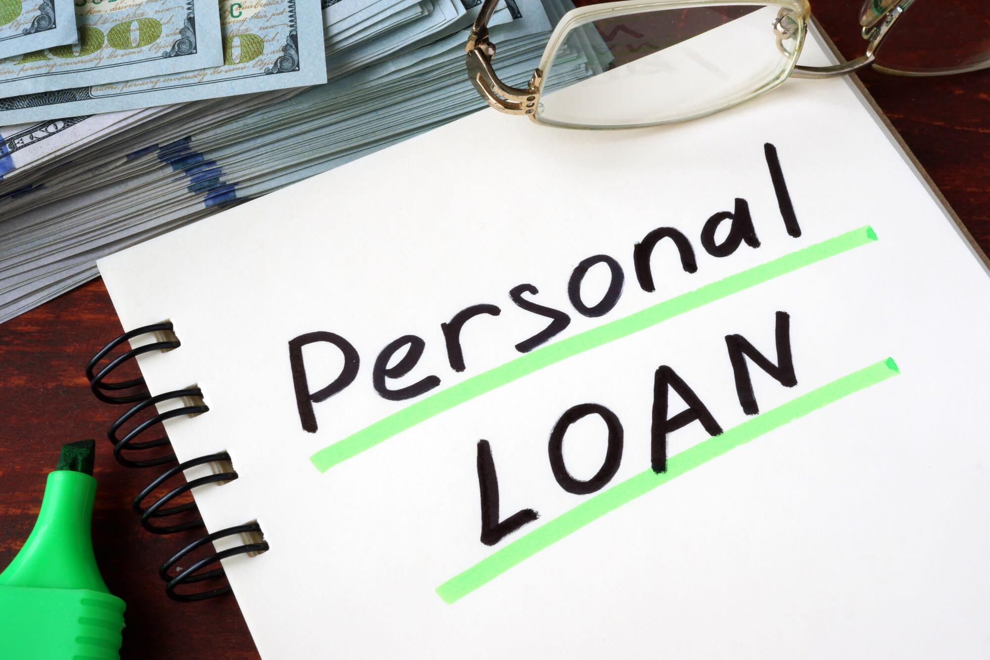 P2P Personal Loan