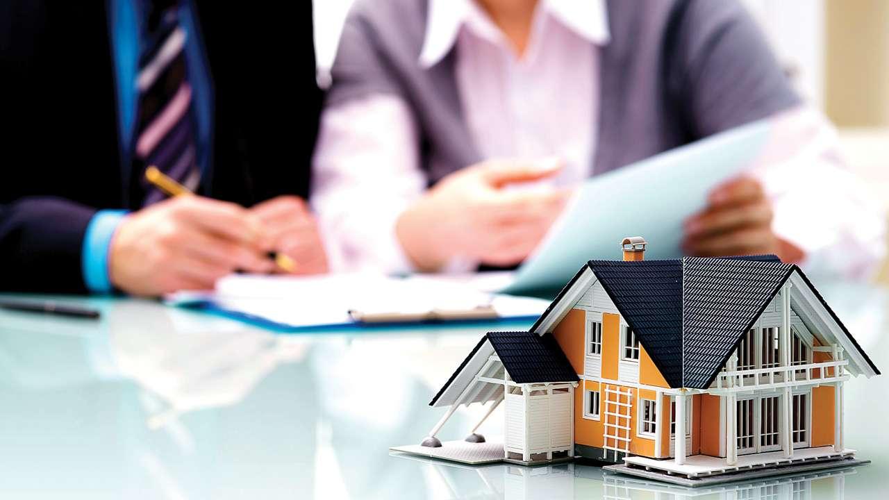 Home Loan EMIs