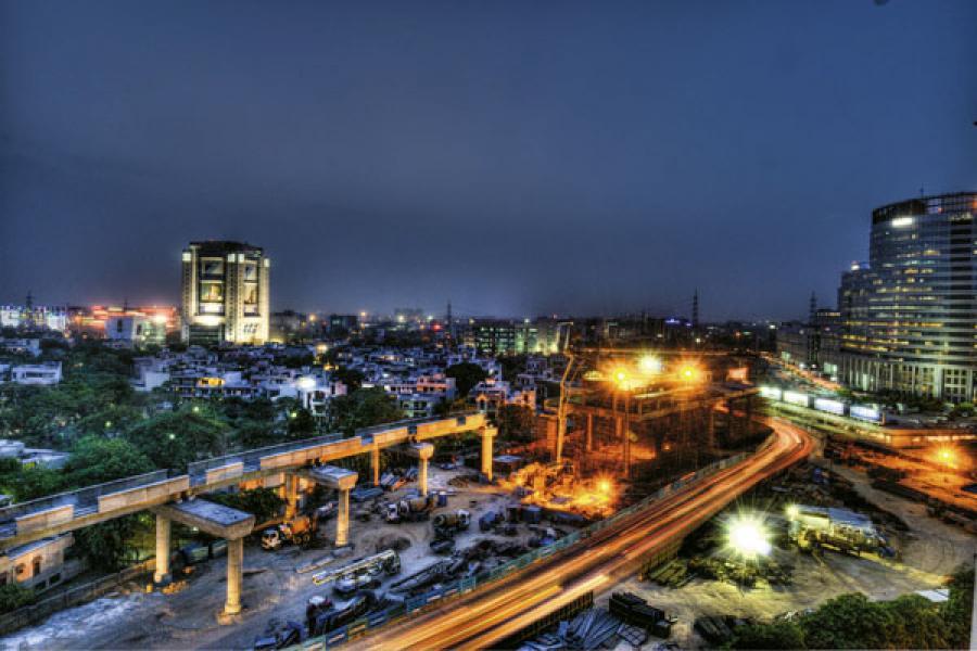 Credit Card Gurgaon