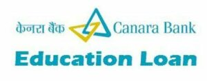 Canara Bank Education Loan