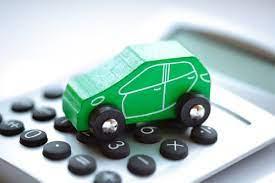 Car Loan in Pai