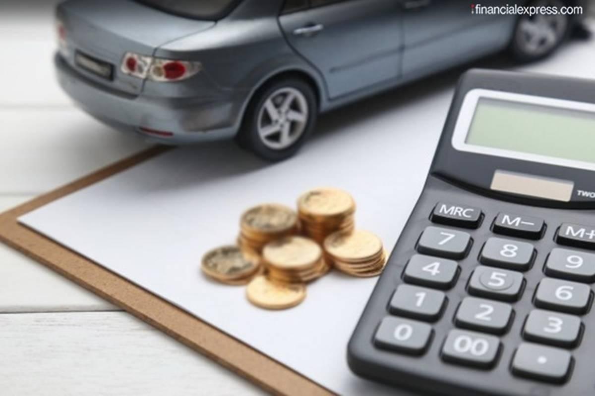 Car Loan Kasaramboli