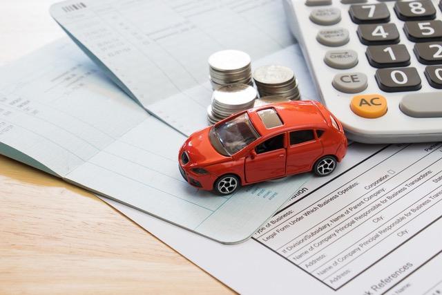 Car Loan in Kasia