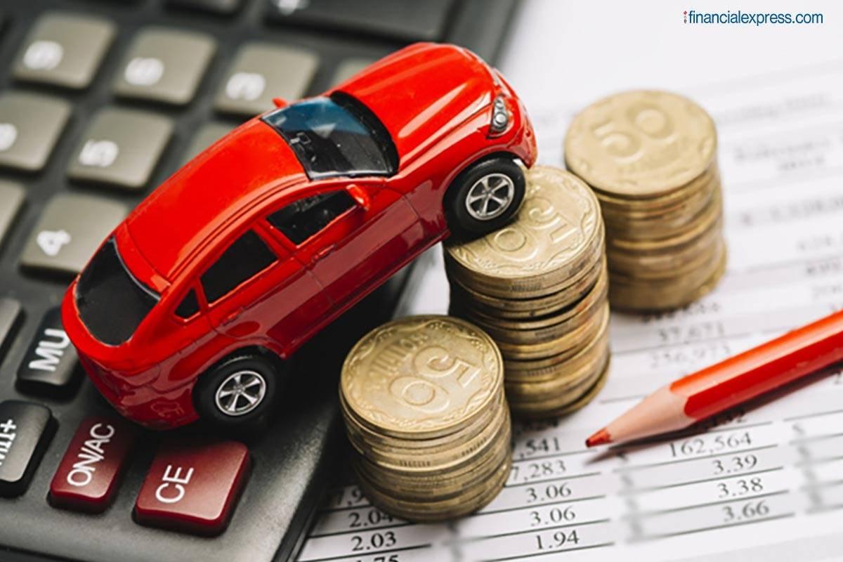 Car loan Akkalkuwa