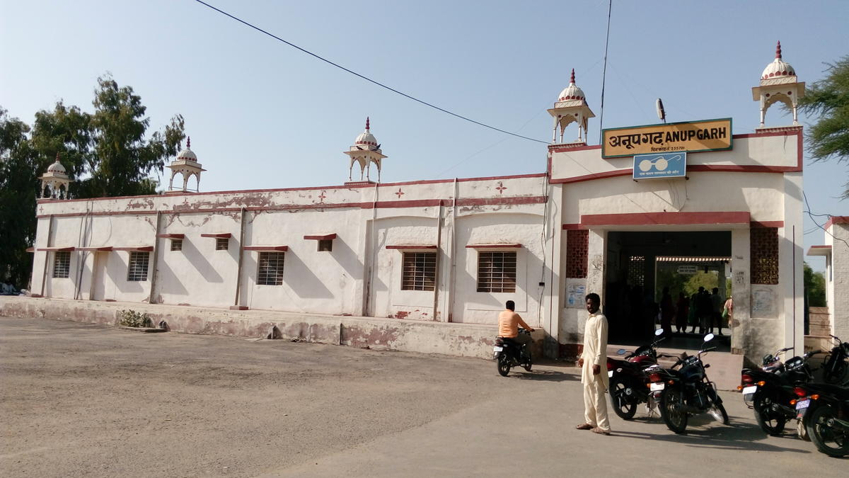 Car loan Anupgarh