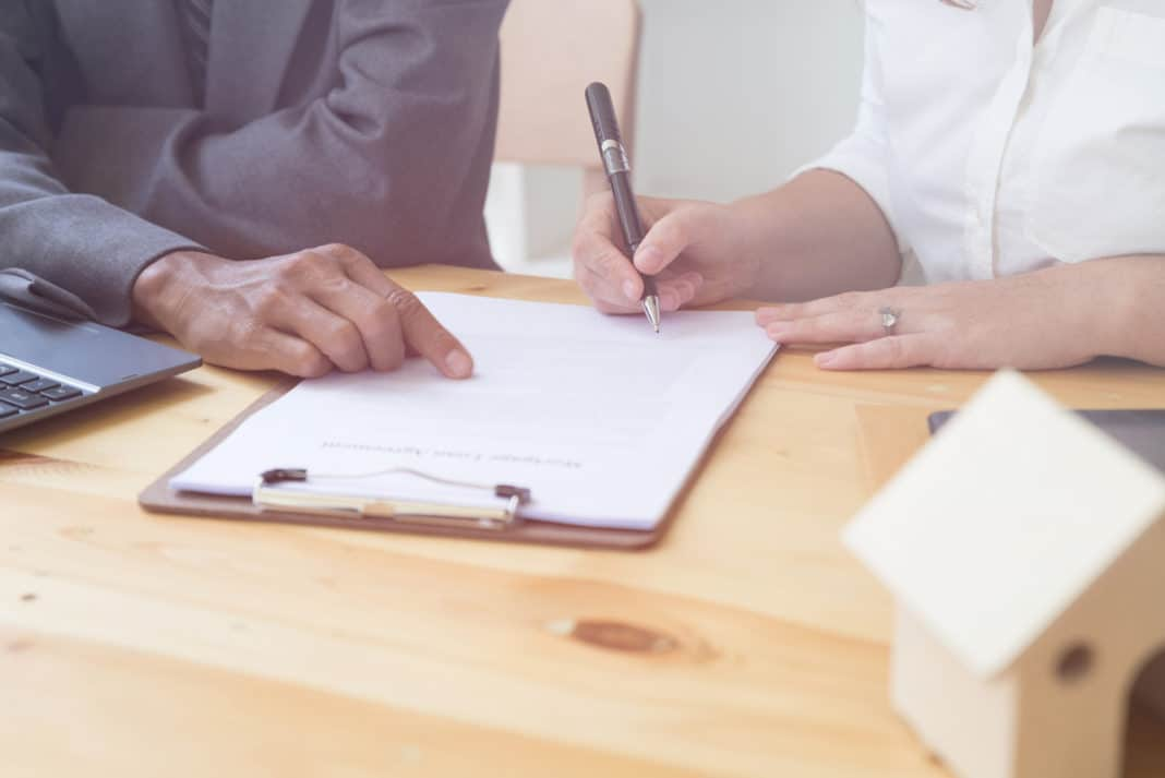 Consequences of Being a Cosigner