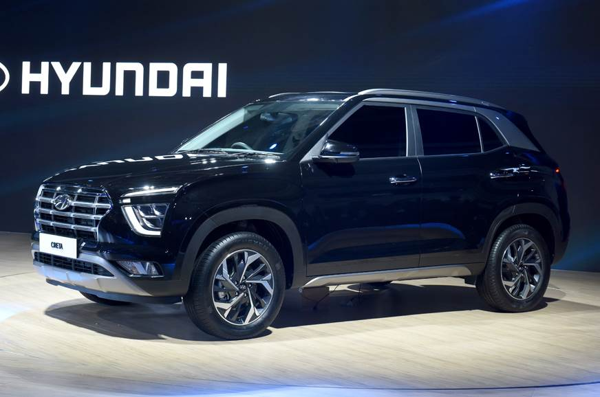 Hyundai Creta Photo Gallery