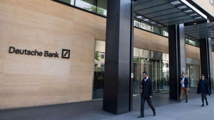 Deutsche Bank Business Loan