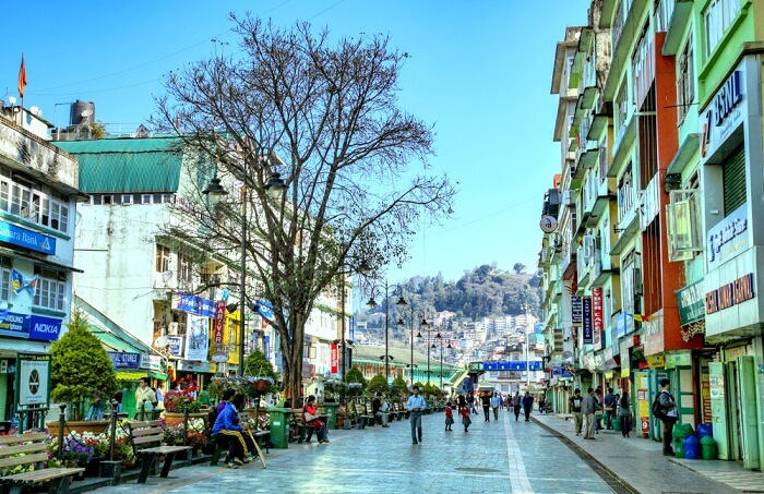 car loan gangtok