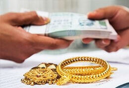 Gold Loan Trumps Personal Loan