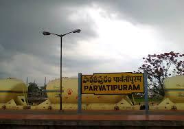 Gold Loan Parvathipuram