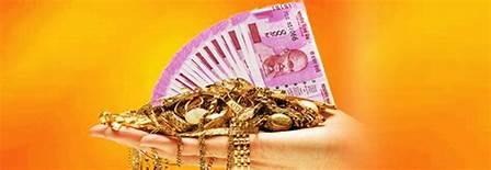 Bajaj Finance Gold loan