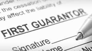 Guarantor in Personal Loan