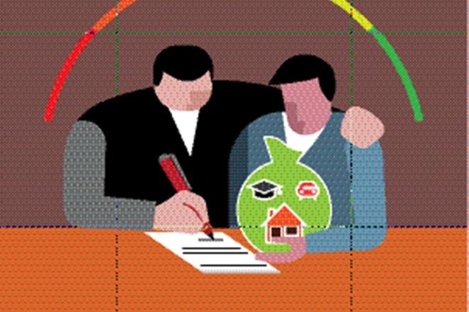Guarantors in Personal Loan
