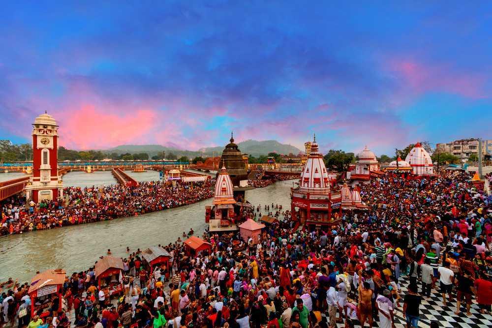 Credit Card Haridwar
