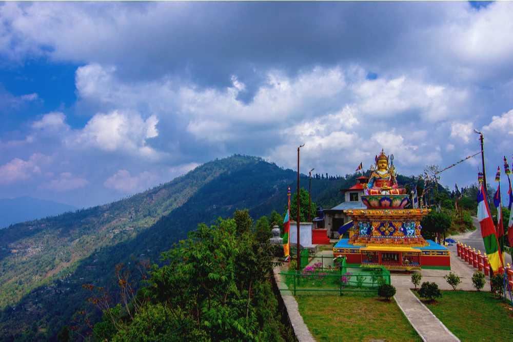 Gold Loan Kalimpong