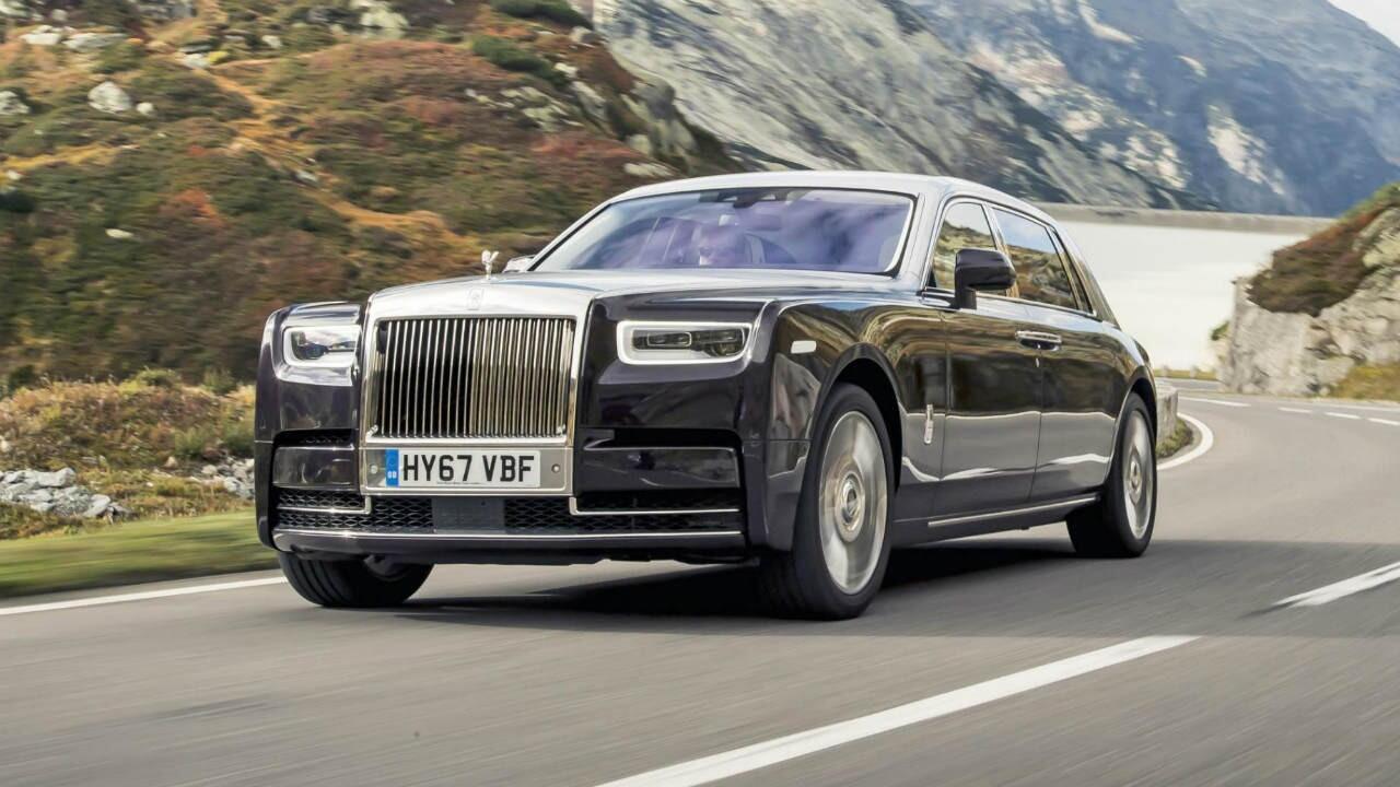 Luxury Car Loan