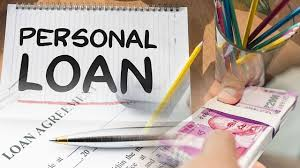 Rate of Interest In Relationship To Personal Loans