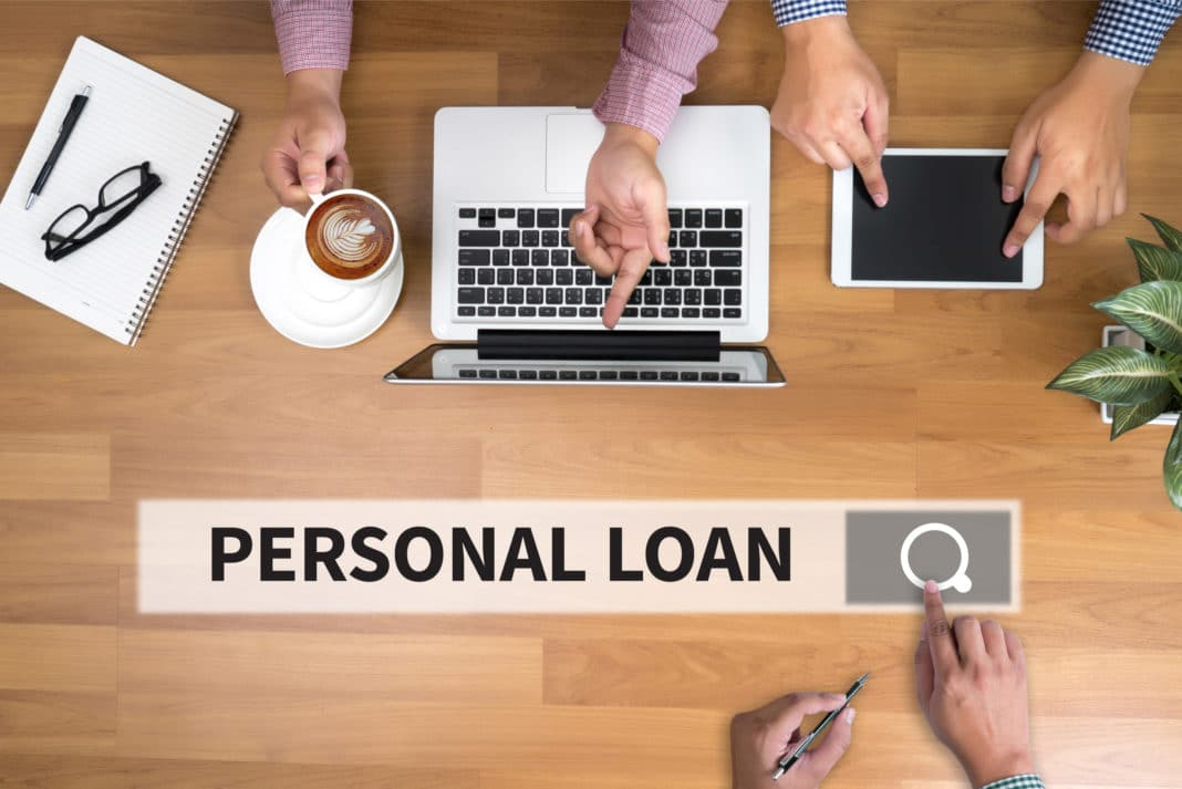 Precautions of Personal Loan