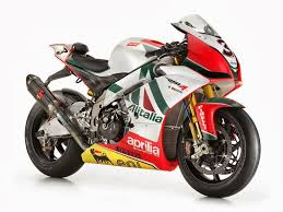 Aprilia RSV4 Factory APRC ABS Loan