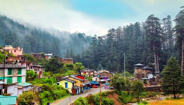 Personal Loan Ramnagar