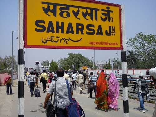 Personal Loan Saharsa