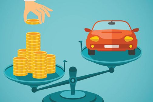 Car Loan aligarh