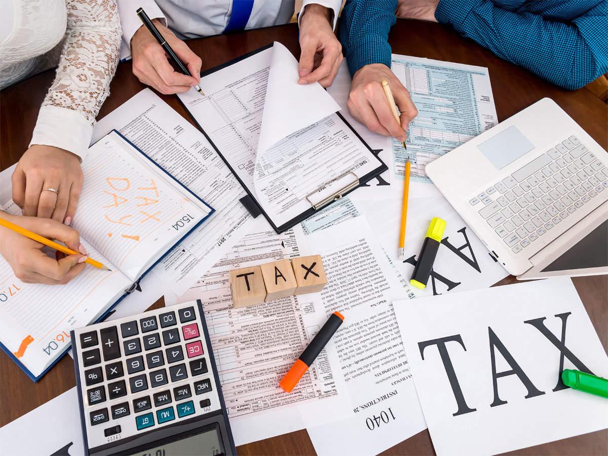 Tax Saving Secrets 2020