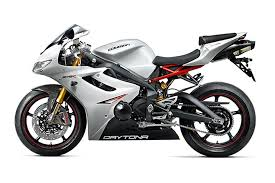 Triumph Daytona 675R Loan