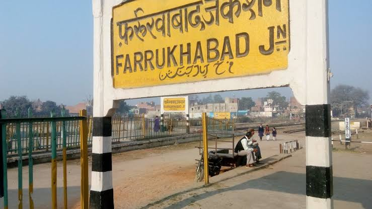 Gold loan Farrakhabad