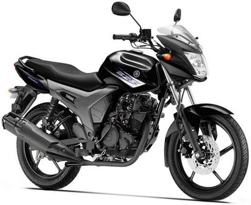 Yamaha SZ-S Loan