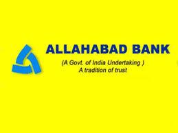 allahabad bank personal loan customer care