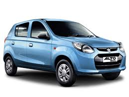 Fuel Efficient Cars in India
