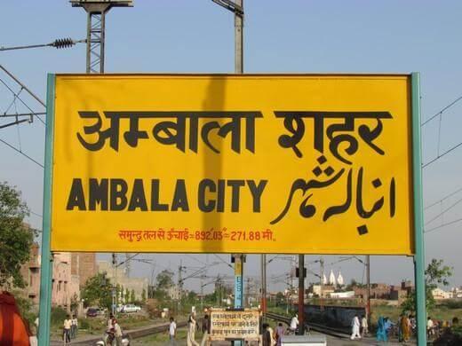 Gold Loan Ambala