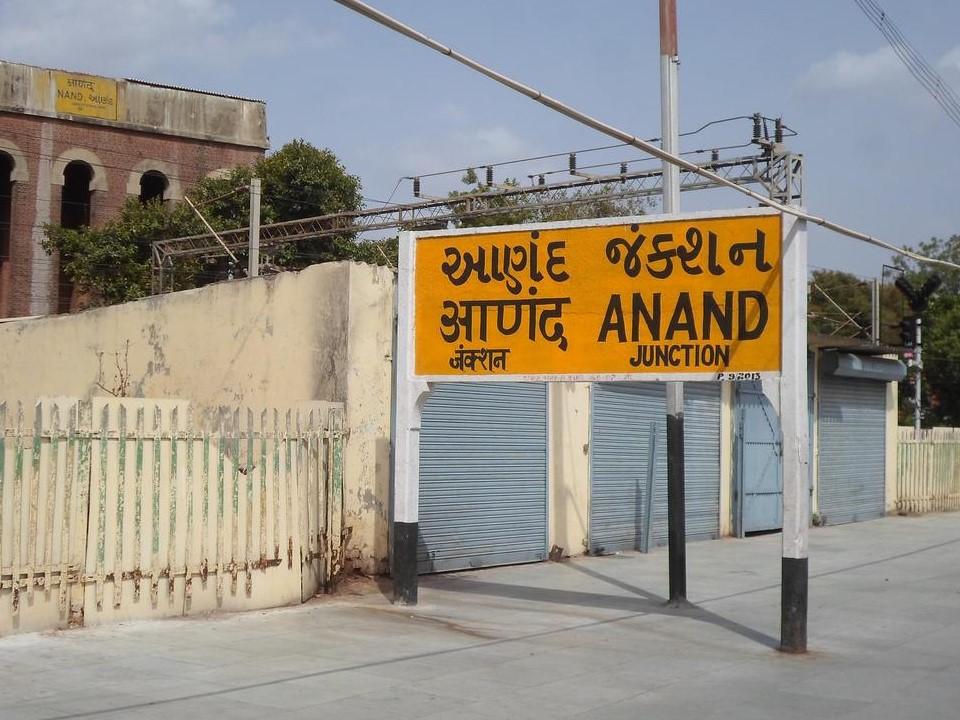 Car loan Anand