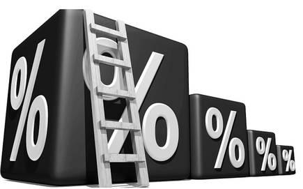 reducing interest rate
