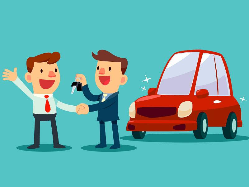 reliance car loan