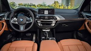 BMW Unveiled New Variant in X3