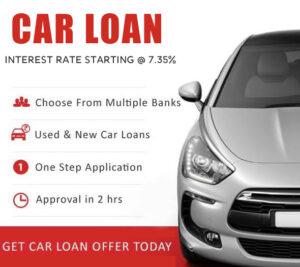 Car Loan Kasia