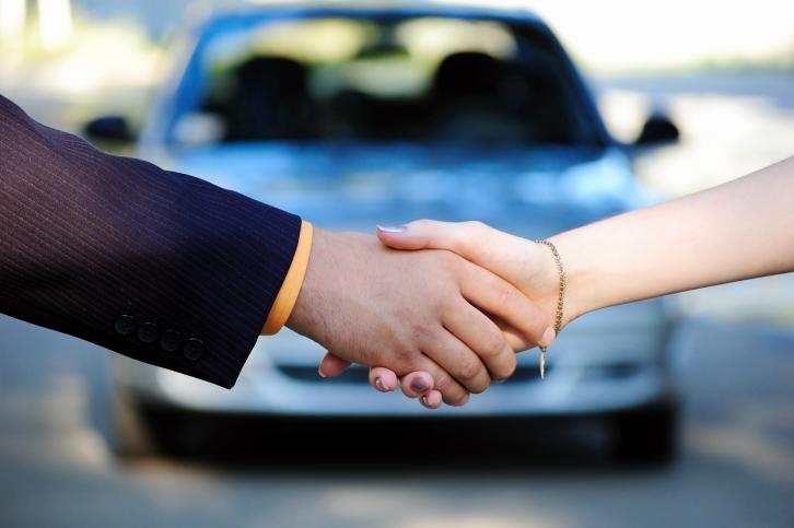 Teaser Rate Car Loan