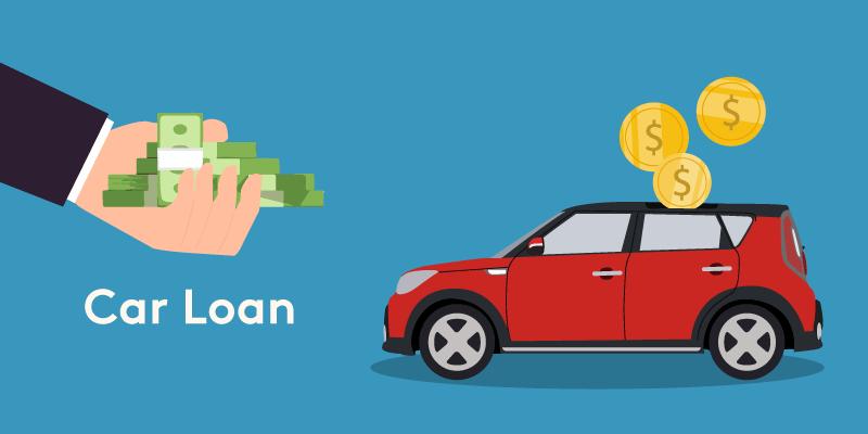 Car Loan Procedure